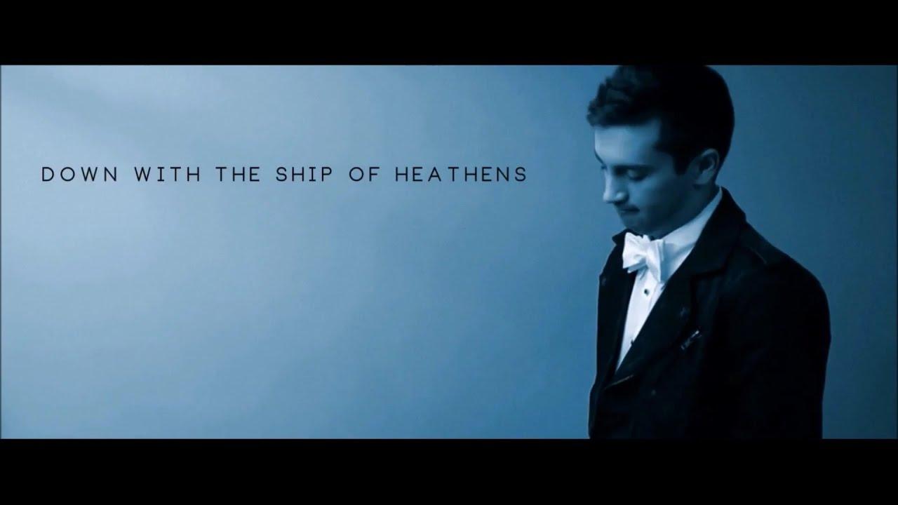 twenty øne piløts/ Disturbed/ The Doors/ Gary Jules - Down With The Ship Of Heathens(Kill_mR_DJ mix)
