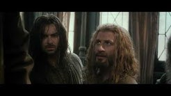 Best of Fili in all Hobbit Movies