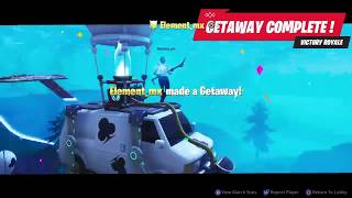 Fortnite Battle Royale: Getting Carried by Max