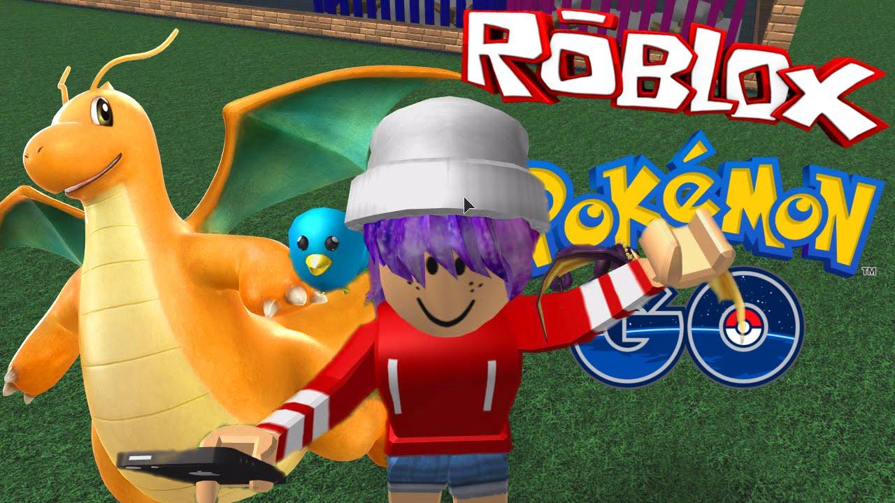 Roblox Lets Play Pokemon Go Roleplay Dragonite Radiojh Games - roblox pokemon go 2 legendary crates radiojh games