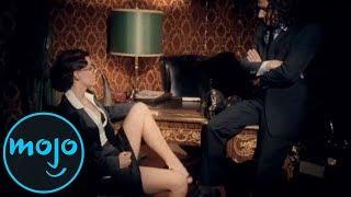 Porno filmden FARKSIZ olan 10 müzik klibi