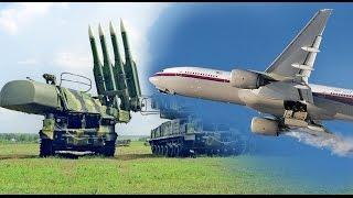 ''Алмаз-Антей''  обнародовала результаты эксперимента с подрывом боевой части ракеты комплекса ''Бук''