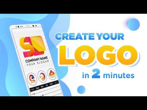 Best Logo Maker App For Android 2020