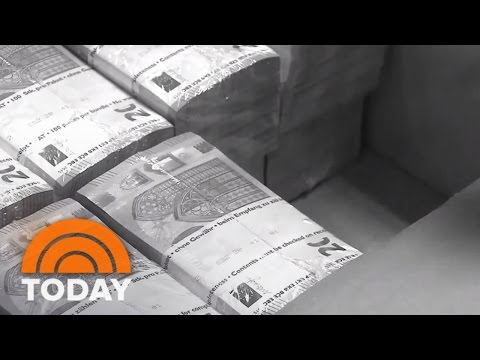 US Sent $400 Million To Iran As Americans Were Freed: Was It Ransom? | TODAY