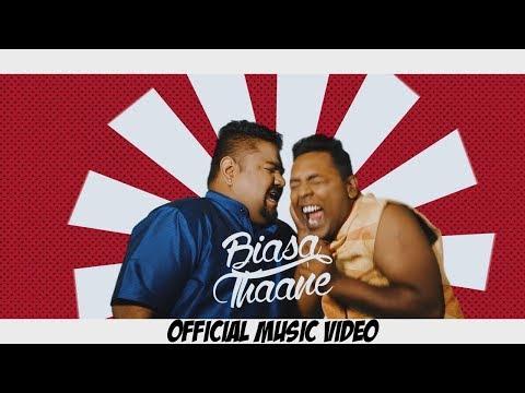 BIASA THAANE | Ofcl Music Video | Dravidar feat. iShana,Thiru TK & Maha.