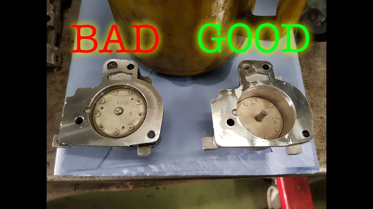 This Might Be Why Your 4l60e Shifts Hard From 1 To 2 Gear Atleast A Very Common Problem Youtube