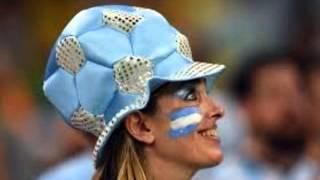 جميلات مشجعات المونديال بالبرازيل بدون تعليق