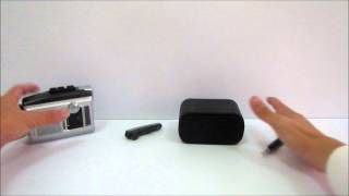 Moon Stones Callisto 4-in-1 multi-functional electronic business pen