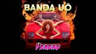Banda Uó - Sauna (Áudio)(Áudio da faixa