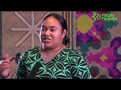 Selaina Noema Lomi - Tuvalu Language Week 2017