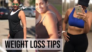 I had to stop| weight loss tips| lost 38 pounds in 3 months