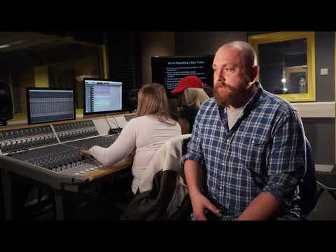 Sound and Music Production | BA (Hons) | University of Lincoln