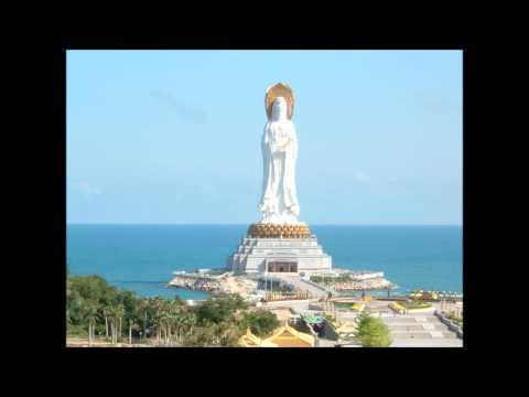 01 na mo guan shi yin pu sa, wind
