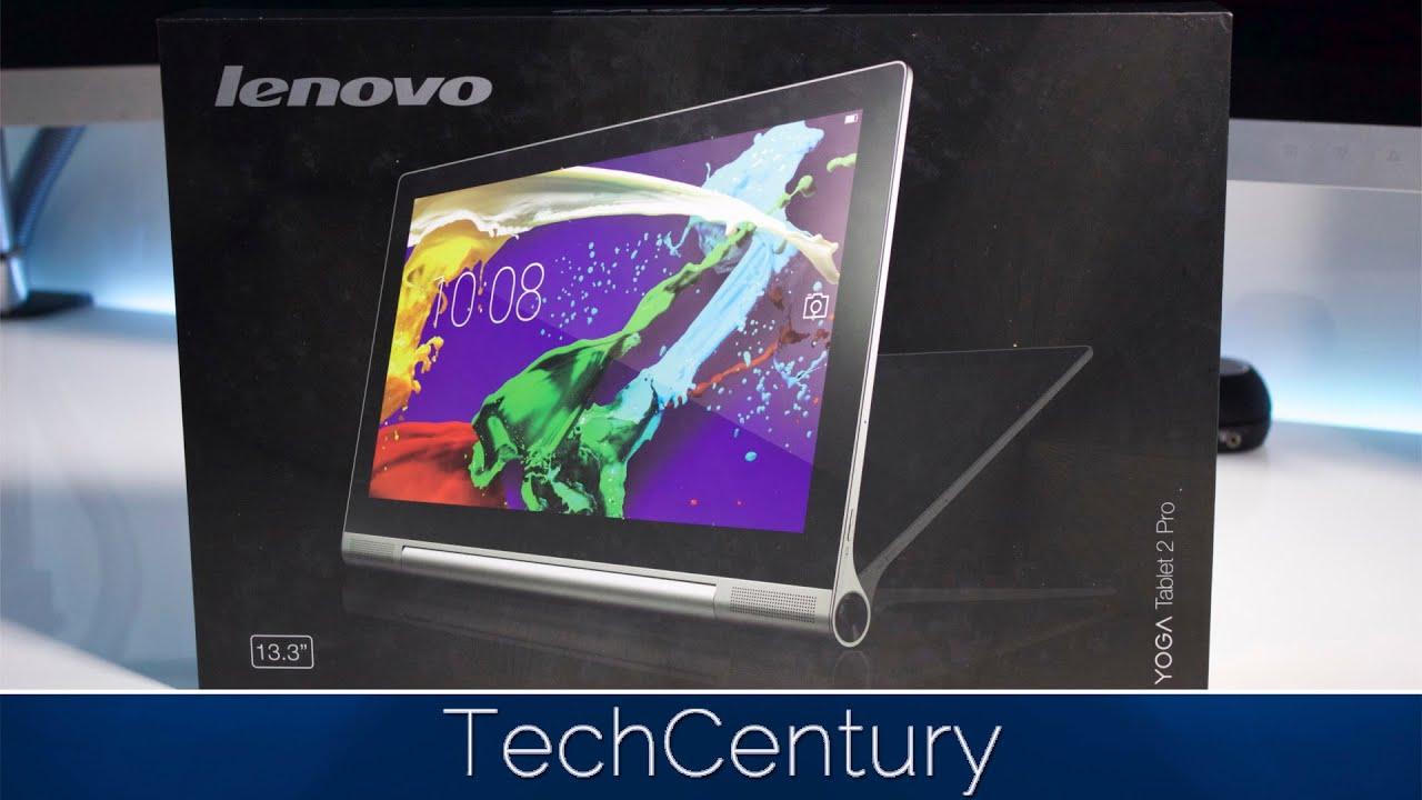 Обзор: Оригинальный Чехол-Подставка для Lenovo Yoga Tablet 10.1 .