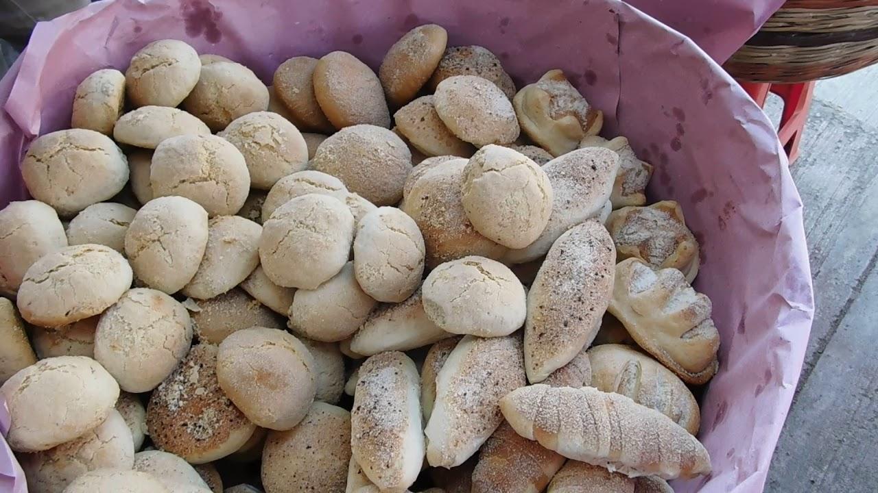 Cae venta de pan en Veracruz por el coronavirus y la época del año
