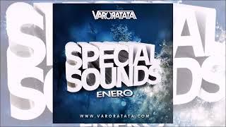 Special Sounds Enero 2018 By Varo Ratatá (SIN CORTES)