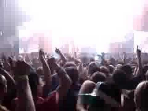 The Streets - Turn The Page - live 2007