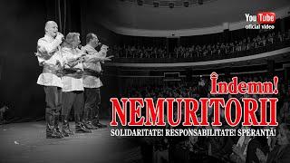 NEMURITORII . Indemn (oficial video)