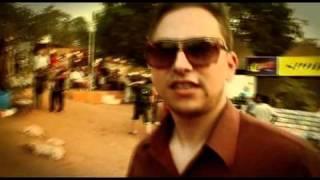 Uofficiel hjemmeskudt musikvideo fra UFO! Filmet af ham selv og han...