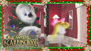 Casper The Friendly Ghost 🎄Casper's Haunted Christmas 🎄Christmas Special🎄Christmas Cartoon