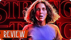 STRANGER THINGS Staffel 3 Kritik Review (2019) Netflix