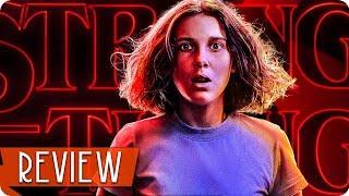 STRANGER THINGS Staffel 3 Kritik Review (2019) Netflix