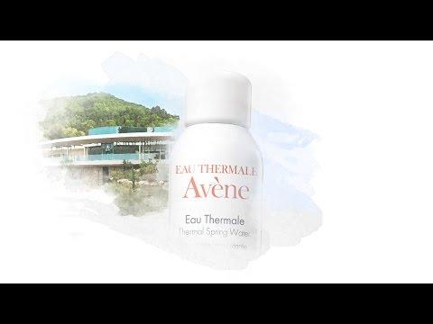Vidéo Eau Thermale Avène - JE SUIS L'EXCEPTION