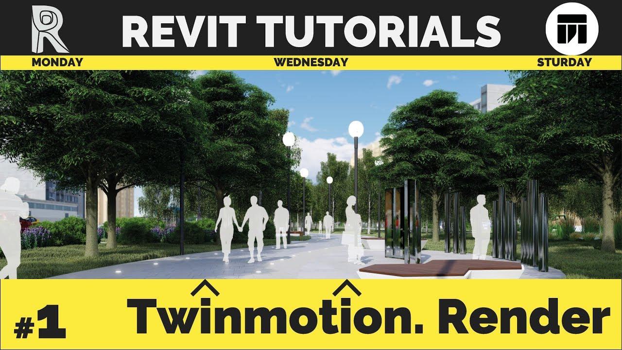 Twinmotion   Alley   1 Mp3 indir - Video indir Bedava