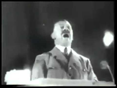 Hitler Verasche