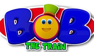 phonics song | phonics train | abc song | kids tv bob the train
