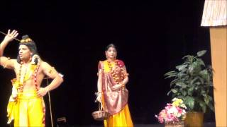 Bhartiyam Seattle Diwali - 2012