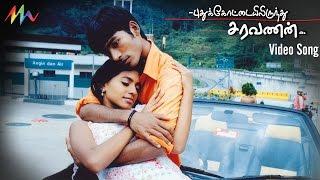 Pudhukottaiyilirundhu Saravanan - Pudukottai Saravana Video Song | Dhanush | Yuvan Shankar Raja