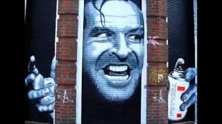 Banksy - Pionier der Streetart