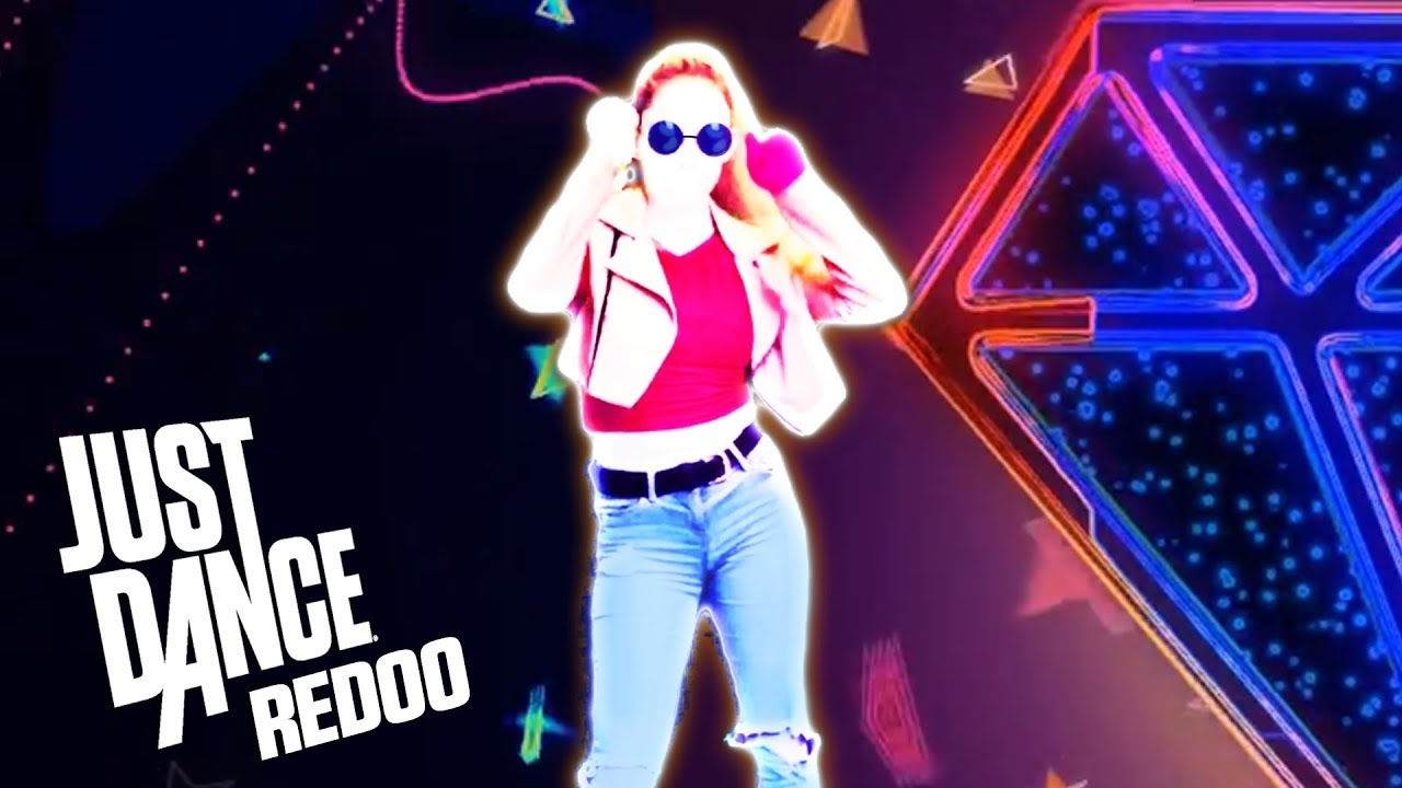 Buy Me Diamonds by Bea Miller | Just Dance 2018 | Fanmade by Redoo