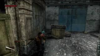 MorphX Xbox 360 Gameplay