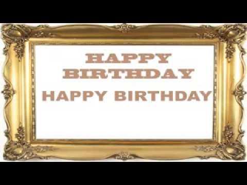 WAPBOM COM   Happy Birthday Song   Happy Birthday to You   Funny Happy Birthday   Happy Birthday Son