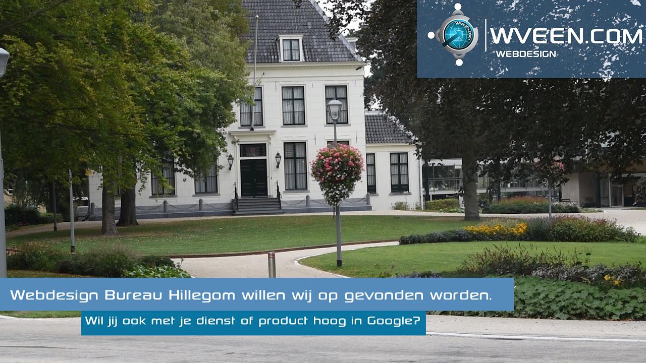 Webdesign Bureau Hillegom  Wveencom Webdesign u0026 Online Marketing