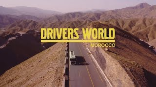 Video Volvo Trucks - Defying the dangerous curves of the Moroccan Atlas Mountains – Driver's World (E10) download MP3, 3GP, MP4, WEBM, AVI, FLV Januari 2018