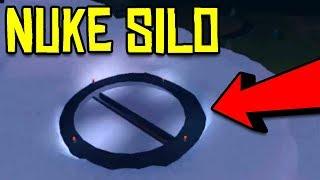 *NEW!* JAILBREAK NUKE SILO LEAKED! Jailbreak NUKES NEXT UPDATE!? | Roblox Jailbreak Winter Update