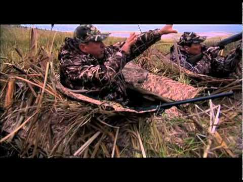 "DUTV 2010 - ""Alberta -- Geese & Ducks"""