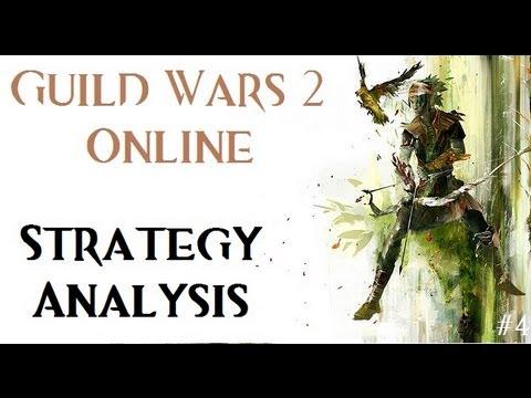 a literary analysis of guild wars 2 Deadeye analysis in wvw guild wars, guild wars 2, heart of thorns, guild wars 2: path of fire, arenanet, ncsoft, the interlocking nc logo.