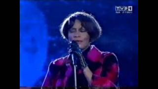 Whitney Houston : I Love The Lord Poland 99
