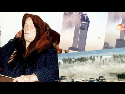 Chilling Predictions By Baba Vanga