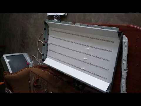 Mengganti backlight TV LCD menjadi TV LED thumbnail