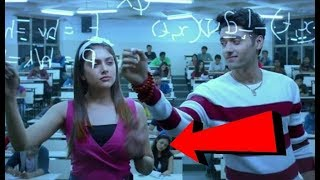 [00Mistakes] In Genius Full Hd Movie Trailer Utkarsh Sharma  Ishita  Nawazuddin Anil Sharma [2.0]