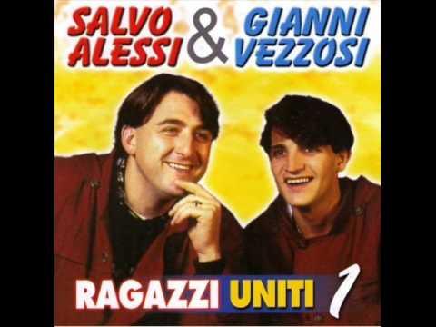 Gianni Vezzosi e Salvatore Alessi-Ragazzi Uniti 1