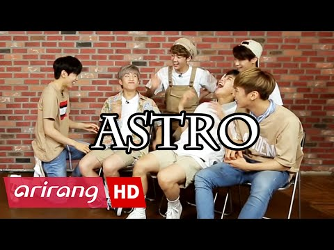 Pops in Seoul _ ASTRO(아스트로), It's time to steal someone else's special talent