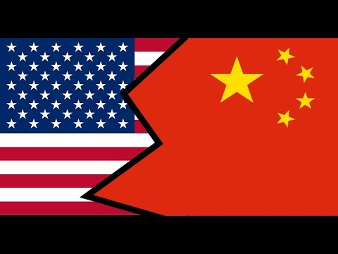 China In The Time Of Trump