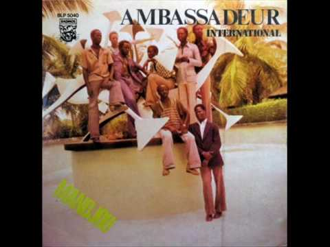 Ambassadeur International - N´Toman