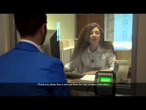 U.S. Embassy Yerevan NIV Appointment Video